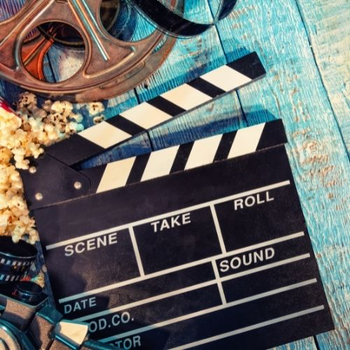 Asset Tracking Software In Film And Television
