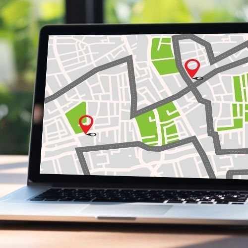 GPS Trackers Vs QR Codes