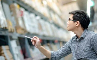 Inventory Management Software Vs. Asset Tracking Software