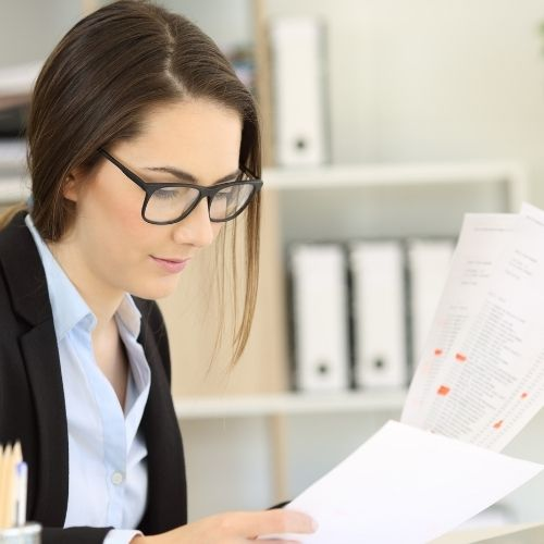 How To Keep Your Fixed Asset Register Accurate