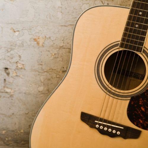 Guitar asset tracking